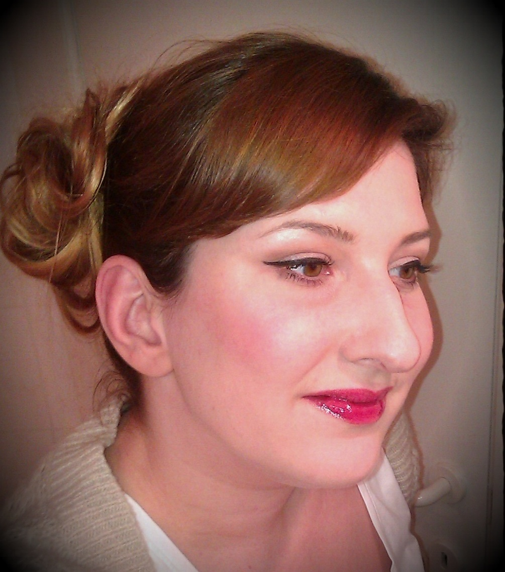Lison Styling » Max Factor